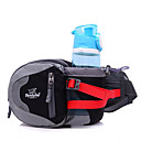cheap Sports Bag, Belt Bag, Waist Bag-Bottle Carrier Belt Belt Pouch/Belt Bag Waist Bag / Waistpack for Camping / Hiking Climbing Cycling / Bike Running Sports Bag