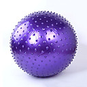 cheap Yoga Balls-85cm Exercise Ball Professional, Explosion-Proof PVC(PolyVinyl Chloride) Support 500 kg With Balance Training For Yoga / Pilates / Fitness