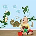 preiswerte Wand-Sticker-Dekorative Wand Sticker - Flugzeug-Wand Sticker Landschaft Tiere Wohnzimmer Schlafzimmer Badezimmer Esszimmer Studierzimmer / Büro Jungen