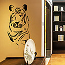 cheap Wall Stickers-Animals Sports Wall Stickers Plane Wall Stickers Decorative Wall Stickers, Vinyl Home Decoration Wall Decal Wall