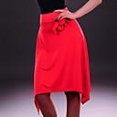 رخيصةأون أحذية لاتيني-الرقص اللاتيني بنطلونات وفساتين للمرأة أداء سباندكس منقط فهدي الالتفاف / سامبا