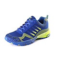 cheap Running Shirts, Pants & Shorts-Men's Novelty Shoes Synthetic Spring / Summer / Fall Comfort Running Shoes Slip Resistant Black / Blue / Green