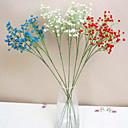 Недорогие Искусственные цвет-Искусственные Цветы 1 Филиал Простой стиль Перекати-поле Букеты на стол