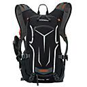 cheap Cycling Messenger Bags,Backpacks & Waistpacks-18 L Cycling Backpack Multifunctional Bike Bag Nylon Bicycle Bag Cycle Bag Camping / Hiking / Cycling / Bike