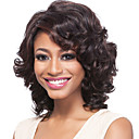 cheap Synthetic Capless Wigs-Synthetic Wig Wavy Synthetic Hair Wig Women's Capless