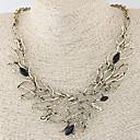 ieftine Brățări la Modă-Pentru femei Coliere - Vintage, European, Modă Argintiu, Bronz Coliere Bijuterii Pentru Petrecere, Zilnic, Casual