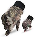 baratos Roupas de Caça-Unisexo Térmico/Quente Vestível Anti-Derrapagem para Esportes Relaxantes