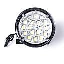 preiswerte Auto Nebelscheinwerfer-2pcs Auto Leuchtbirnen 8W 400lm 18 LED Tagfahrlicht