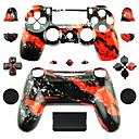 preiswerte Xbox One Zubehör-Game Controller Ersatzteile Für PS4 . Game Controller Ersatzteile ABS 1 pcs Einheit