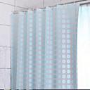 baratos Cortinas de Banho-1pç Cortinas de Banheiro Modern PEVA Banheiro