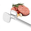 preiswerte Küchenutensilien & Gadgets-1pc Küchengeräte Edelstahl Kochwerkzeug-Sets Für Kochutensilien