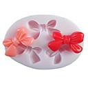 abordables Utensilios de Horno-Herramientas para hornear Silicona Ecológica / día de San Valentín / Manualidades Pastel / Galleta / Tarta Molde para hornear 1pc