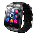 cheap Smartwatches-Smartwatch Q18 for Android Touch Screen / Calories Burned / Pedometers Activity Tracker / Sleep Tracker / Timer / Find My Device / Camera