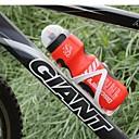 baratos Garrafas de Água e Suportes-Garrafas de Água Portátil Ciclismo de Lazer / Ciclismo / Moto / Bicicleta  Roda-Fixa Sintético Amarelo / Vermelho / Azul - 1pcs