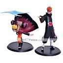 tanie Figurki Anime-Figurki Anime Zainspirowany przez Naruto Naruto Uzumaki Polichlorek winylu 16 cm CM Klocki Lalka Zabawka