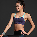 cheap Religious Jewelry-Sports Bra / Underwear / Baselayer Women's Quick Dry / High Breathability (>15,001g) / Breathable for Yoga / Exercise & Fitness Nylon /