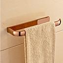 preiswerte Handtuchhalter-Handtuchhalter Moderne Messing 1-Handtuchstange