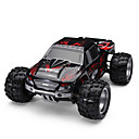 cheap RC Cars-RC Car WLtoys A979 2.4G Buggy (Off-road) / Off Road Car / Drift Car 1:18 Brush Electric 50 km/h Remote Control / RC / Rechargeable / Electric
