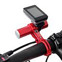 cheap Mounts & Holders-Bike Phone Mount Durable, Adjustable, Universal Cycling / Bike / Mountain Bike / MTB Aluminium Alloy Silver / Red / Blue - 1pcs