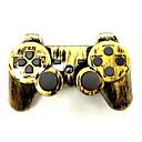 billige PS3-tilbehør-Trådløs Game Controller Til Sony PS3 ,  Bluetooth / Spillhåndtak / Oppladbar Game Controller ABS 1 pcs enhet