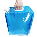 levne Láhve na vodu a Měchýře-Skládací nádoba na vodu Voděodolný Pohodlné pro Syntetický Venkovní Silniční kolo Horské kolo