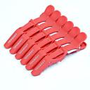 preiswerte Werkzeuge & Zubehör-Verlängerungs-Werkzeuge Kunststoff Clips Clips 6 pcs Weiß Schwarz Rot