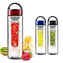 זול בקבוקי מים-פלסטיק כוסות נסיעה נייד drinkware 1
