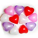 billige Ballonger-Ballonger Leketøy Multifunksjonell Praktiskt Moro Oppblåsbar Fest polykarbonat 100 Deler Bursdag Gave