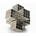 billige Magnetiske puslespil-216 pcs 4mm Magnetiske puslespil Magnetiske kugler Byggeklodser Puslespil Cube Magnet Drenge Pige Legetøj Gave