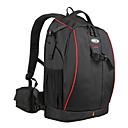 billige Etuier, tasker og remme-kamera taske til Canon SLR kamera / digitalkamera med anti-tyveri rygsæk bjergbestigning taske