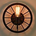 お買い得  クリスマスデコレーション-クラシック ウォールランプ メタル ウォールライト 110V / 110-120V / 220-240V 60W