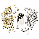 levne Nail Glitter-100 Nástroje Klasické Denní Klasické Vysoká kvalita