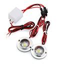 رخيصةأون أضواء شريط LED-سيارة لمبات الضوء 4W 70lm الاكسسوارات