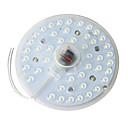 preiswerte LED Zubehör-jiawen 24w kühles weißes geführtes Modul, geführte Deckenlampe Lichtquelle Wechselstrom 180-265v