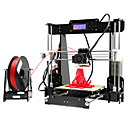 cheap Cell Phones-Anet A8 High Precision High Quality FDM Desktop DIY 3D Printer(Assembly instructions in SD card)