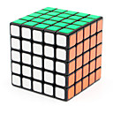 cheap Rubik's Cubes-Rubik's Cube Shengshou 5*5*5 Smooth Speed Cube Magic Cube Puzzle Cube Professional Level Speed Gift Classic & Timeless Girls'