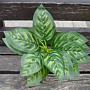 cheap Artificial Plants-Artificial Flowers 1 Branch Modern Style Plants Tabletop Flower
