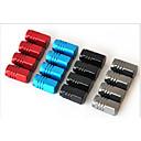 cheap Fuel Systems-Aluminum Alloy Valve Cap Automobile Valve Cap Tyre Cap Valve Cap Automobile Product