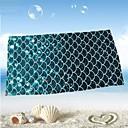 ieftine Prosop de Plajă-Calitate superioară Prosop de Plajă, Imprimeu reactiv 100% Micro Fibră Baie