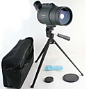 cheap Tripods, Monopods & Accessories-Visionking 25-75 X 70 mm Monocular Black Spotting Scope / Fully Multi-coated / Yes