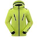 abordables Guantes de Esquí-GQY® Hombre Mantiene abrigado, Resistente al Viento, Listo para vestir Snowboard / Deportes de Nieve Poliéster Ropa de Esquí