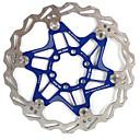 abordables Colgantes y Ornamentos para Coche-Frenos de bicicletas y piezas Bremsscheiben Rotoren Ciclismo/Bicicleta Bicicleta plegable Bicicleta de Montaña BMX Otro