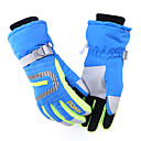 cheap Ski Gloves-Bike Gloves / Cycling Gloves / Ski Gloves Men's / Women's Windproof / Waterproof / Keep Warm Canvas Ski / Snowboard