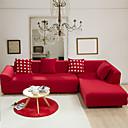 זול שטיחים-כיסוי ספה אחיד ג'אקארד פוליאסטר 35%\ריון 65% כיסויים