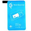 baratos Smartwatch Acessórios-Carregador Sem Fios Carregador USB Universal Carregamento Rápido 1 Porta USB 1 A DC 5V para
