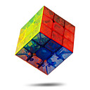 voordelige Rubik's Cubes-Rubiks kubus YONG JUN 3*3*3 Soepele snelheid kubus Magische kubussen Puzzelkubus professioneel niveau Snelheid Wedstrijd Geschenk