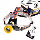 preiswerte Moderinge-2000LM Stirnlampen / Fahrradlicht LED 3 Modus - U'King ZQ-X8001 - einstellbarer Fokus / Wiederaufladbar / Abblendbar