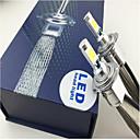 זול תאורה קדמית לרכב-נורות LED מהירה rev h1 H7 9005 9006