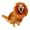 abordables Ropa para Perro-Gato / Perro Ropa para Perro Un Color Blanco / Negro / Marrón Material Mixto Disfraz Para mascotas Verano Hombre / Mujer Cosplay / Moda