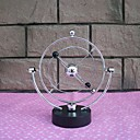 billige Dekorative objekter-Verdens Globes Familie Plast / Metal Pendulum Rund